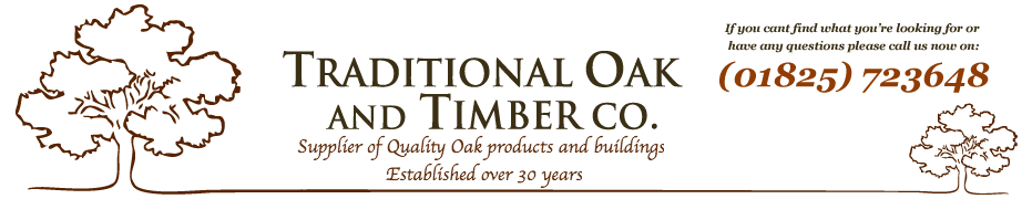 Traditional Oak & Timber Co.