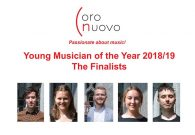 Young Musician of the Year
