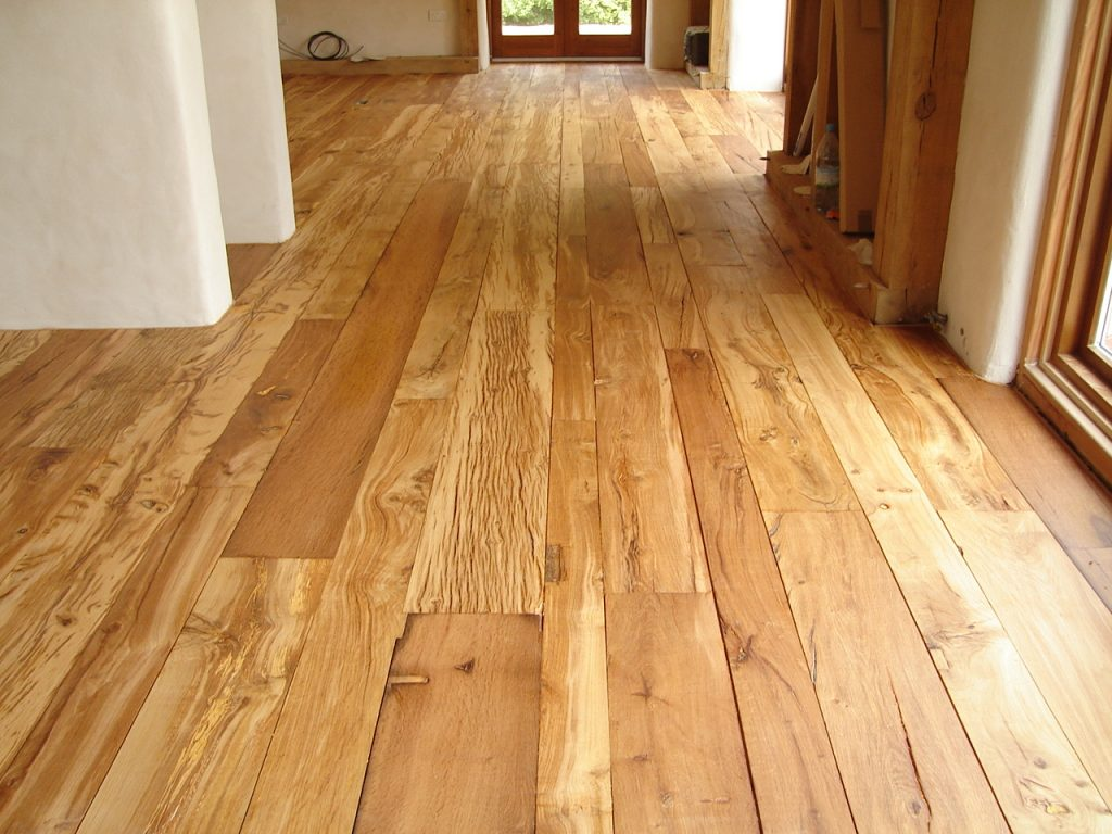 solid oak products