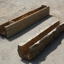 A simple guide to hollowed oak beams