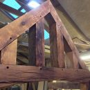 Oak trusses – what are they and how do they work?